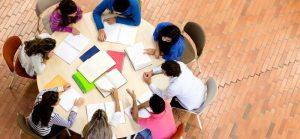 پرسشنامه سنجش میزان یادگیری گروهی