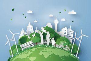 پرسشنامه بررسی میزان توجه افراد به محیط زیست فرج و مارتینز (۲۰۰۶)