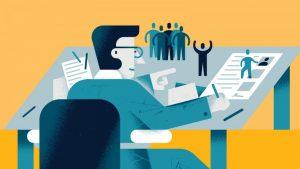 پرسشنامه رایگان بررسی نگرش کارکنان به افزایش بهره وری در سازمان