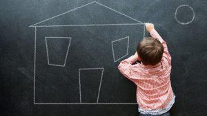 پرسشنامه رایگان راهنمای تفسیر نقاشی کودکان