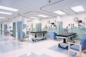 پرسشنامه رایگان بررسی کنترل کیفیت اتاق اورژانس