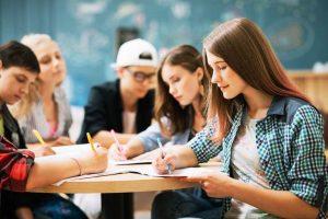 پرسشنامه رایگان سنجش میزان اجتماعی شدن دانش آموزان