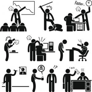 پرسشنامه بررسی عوامل موثر بر کاهش ترک سازمان توسط کارکنان
