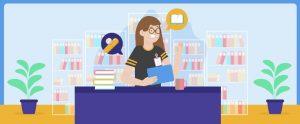 پرسشنامه ارزیابی سطح مهارت های کتابدار