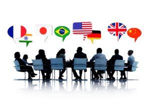 پرسشنامه بررسی تأثیر فرهنگ ملی بر رویکردهای مذاکره