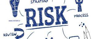 پرسشنامه میزان توجه سازمان به ارزیابی ریسک