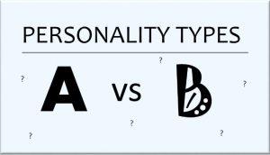 پرسشنامه تیپ شخصیتی A و B – فریدمن و روزنمن (۲۰۰۴)