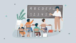 پرسشنامه سبک تدریس فعال – رجبی (۱۳۸۵)