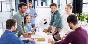 پرسشنامه ارتباطات کلامی بین کارکنان و مدیران – ویلسون و همکاران (۱۹۹۶)