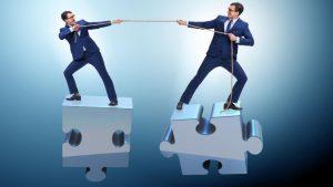 پرسشنامه استراتژی های رقابتی – تاویتیامن و همکاران (۲۰۱۱)
