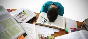 پرسشنامه استرس انتظارات تحصیلی – انگ و هوان (۲۰۰۶)