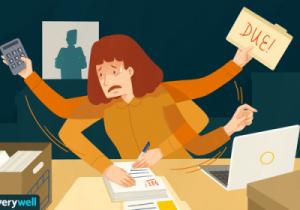 پرسشنامه استرس شغلی – راس و آلتمایر (۱۳۷۷)