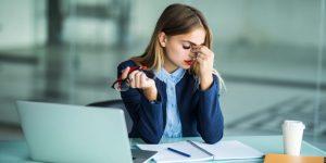 پرسشنامه استرس شغلی – استاینمتز و همکاران (۱۹۸۲)