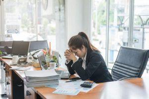 پرسشنامه استرس شغلی (HSE)