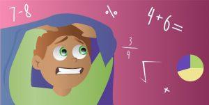 پرسشنامه اضطراب ریاضی (MARS-R) – پلیک و پارکر (۱۹۸۲) – ۲۴ گویه ای