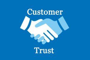 پرسشنامه اعتماد مشتری – گوئنزی و همکاران (۲۰۰۸)