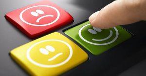 پرسشنامه رضایت مصرف کننده – لین و وو (۲۰۱۲)