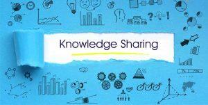 پرسشنامه رفتار اشتراک دانش – لیوپیس و فوس (۲۰۱۶)