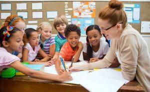 پرسشنامه رفتار شهروندی فردی معلمان – شوابسکی (۲۰۱۴)