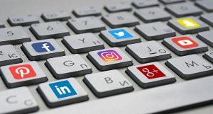 پرسشنامه زمینه شبکه های اجتماعی – واک و همکاران (۲۰۱۷)