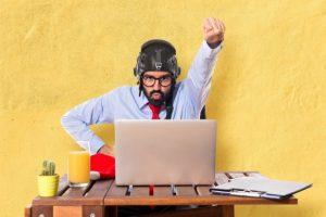 پرسشنامه طفره روی اینترنتی کارکنان – زوقبی (۲۰۰۶)
