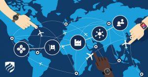 پرسشنامه قابلیت های سیستم های اطلاعاتی زنجیره تأمین – یان و همکاران (۲۰۱۴)