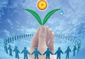 پرسشنامه بررسی میزان نقش سازمان در فعالیتهای انسان دوستانه