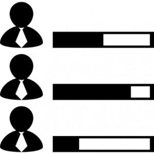 پرسشنامه سنجش و ارزیابی عملکرد شغلی