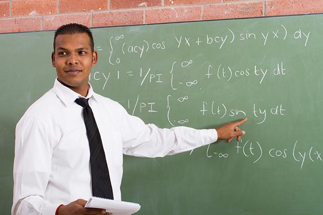 پرسشنامه باورهای کارآمدی تدریس ریاضی معلمان