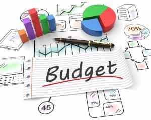 پرسشنامه بررسی میزان مشارکت افراد در توسعۀ بودجه سازمان