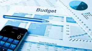 پرسشنامه بررسی استراتژی های بودجه بندی برای تخصیص منابع – روش عملکرد محرک