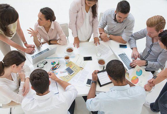 پرسشنامه احترام سازمانی