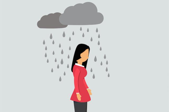 پرسشنامه سنجش میزان افسردگی