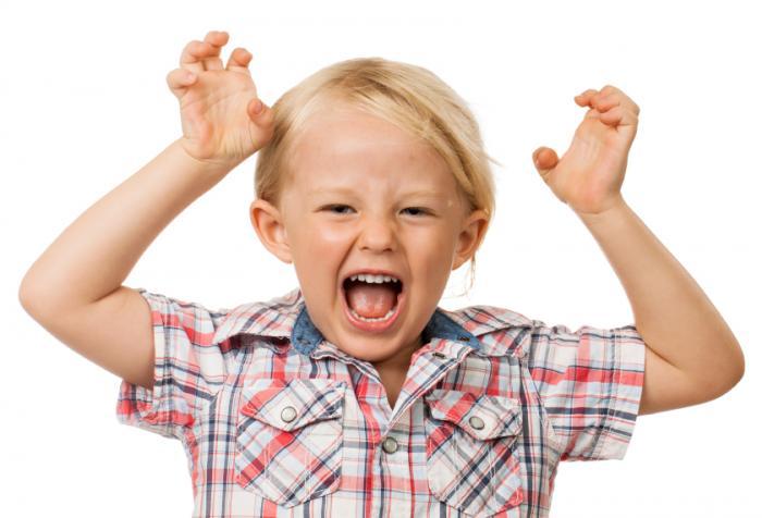تست بیش فعالی کودکان (ویژه روانشناس)