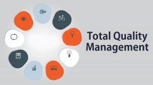 پرسشنامه تحلیل عوامل حیاتی مدیریت کیفیت جامع