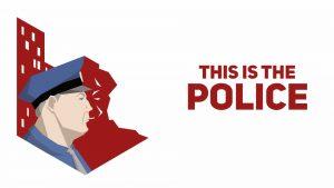 پرسشنامه بررسی ویژگیهای شخصی پلیس