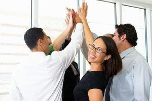 پرسشنامه بررسی مهارت های اثرگذاری بر کارکنان