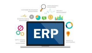 پرسشنامه بررسی قابلیت اجرای سیستم برنامهریزی منابع سازمان