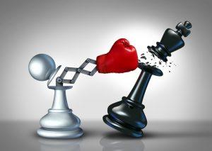پرسشنامه رایگان ارزیابی وضعیت هوشمندی رقابتی – فروغی (۱۳۹۳)