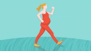 پرسشنامه رایگان علل انجام و عدم انجام ورزش زنان باردار – کیانی و همکاران (۱۳۹۱)