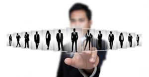 پرسشنامه بررسی میزان اثربخشی فرآیند نیرویابی در سازمان