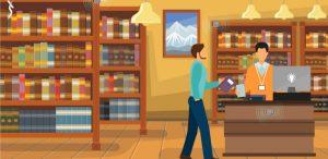 پرسشنامه بررسی میزان اختیارات مدیر کتابخانه