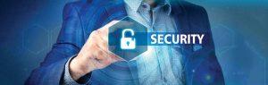 پرسشنامه کنترل امنیت سیستم های اطلاعاتی