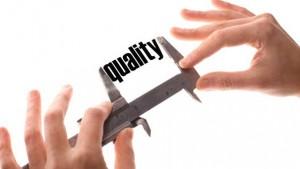 پرسشنامه سنجش و ارزیابی فرآیند تضمین کیفیت پروژه