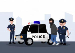 پرسشنامه بررسی میزان اعتماد عمومی به پلیس