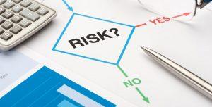 پرسشنامه بررسی ادراک مدیران از ریسک به عنوان یک مؤلفه از استراتژی شرکت