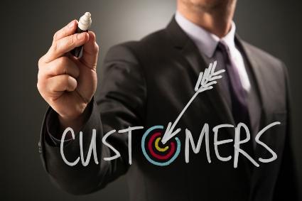 پرسشنامه سنجش و ارزیابی گرایش به مشتری