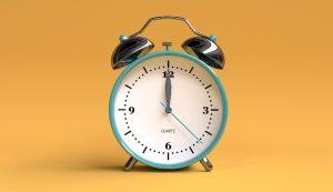 پرسشنامه بررسی نگرش افراد نسبت به زمان